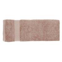 Ręcznik SIMPLE - brązowy jasny