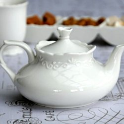 PROVENCE CHIC - dzbanek do herbaty