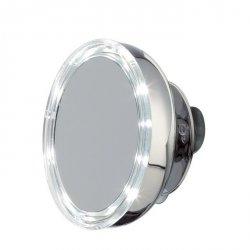 Lusterko kosmetyczne Möve - LED - podświetlane