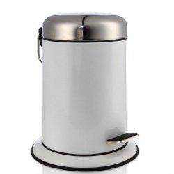 Kosz na śmieci Möve - Stand & Push - White