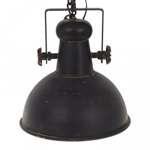 Lampa sufitowa Chic Antique - FACTORY 40 cm