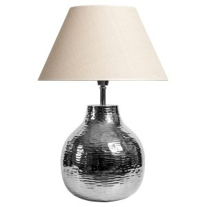 Lampa stołowa Belldeco - Deluxe - Bombka