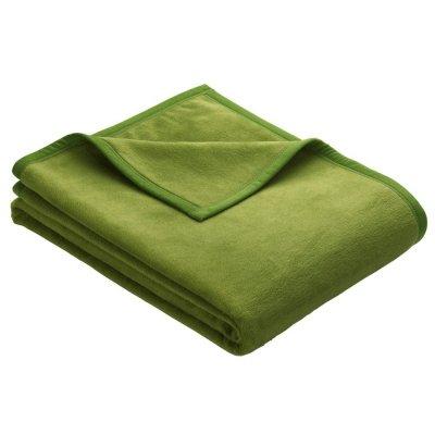 Koc Ibena - BERLIN - zielony jasny