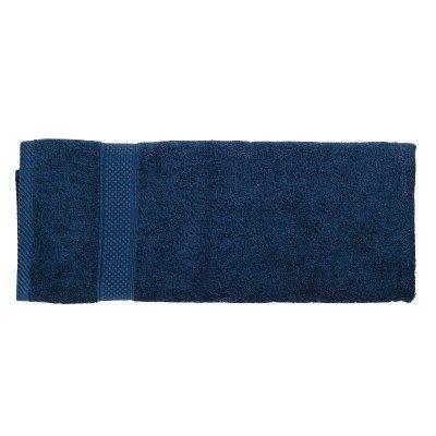 Ręcznik SIMPLE - niebieski ciemny
