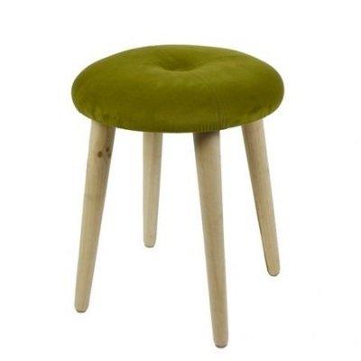 Taboret Green - 43 cm