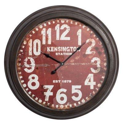 Zegar Belldeco Vintage - Kensington - 58 cm