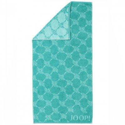 Ręcznik Joop! Cornflower - turkusowy