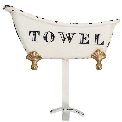 Wieszak Belldeco Retro -  Towel