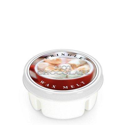 HOT CHOCOLATE - wosk zapachowy KRINGLE CANDLE