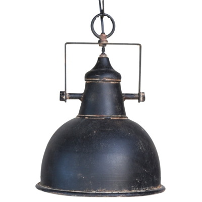 Lampa sufitowa Chic Antique - FACTORY 30 cm