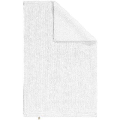 Dywanik łazienkowy Rhomtuft - PUR - biały