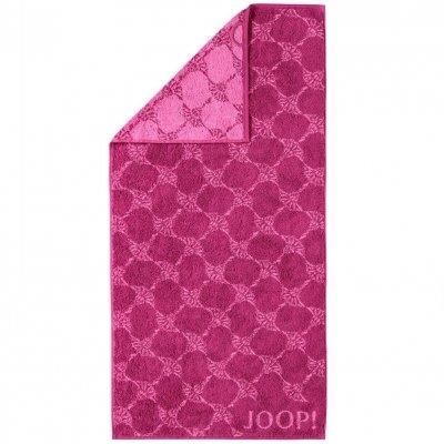 Ręcznik Joop! Cornflower - różowy