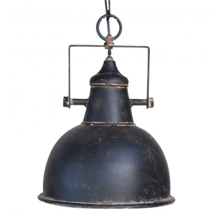 Lampa sufitowa Chic Antique - FACTORY 30 cm
