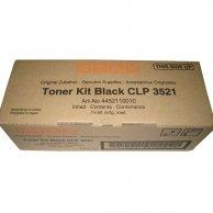 Utax oryginalny toner 4452110010, black, 5000s, Utax CLP 3521