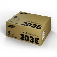 Samsung oryginalny toner MLT-D203E, black, 10000s, extra duża pojemność, Samsung M3820, M3870, M4020, M4070