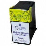 black, dla Epson Stylus 400, 800, 800+, 1000