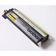 Brother oryginalny toner TN230Y, yellow, 1400s, Brother HL-3040CN, 3070CW, DCP-9010CN, 9120CN, MFC-9320CW