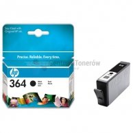 HP oryginalny ink CB316EE#301, No.364, black, 250s, blistr, HP Photosmart B8550, C5380, D5460