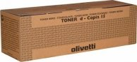 Olivetti oryginalny toner B0360, black, Olivetti D-Copia 15, 20