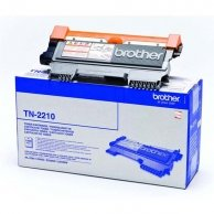 Brother oryginalny toner TN2210, black, 1200s, Brother HL-2240D, 2250DN