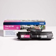 Brother oryginalny toner TN-321M, magenta, 1500s, Brother HLL-8350CDW,HLL-9200CDWT