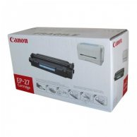 Canon oryginalny toner EP27, black, 2500s, 8489A002, Canon LBP-3200, MF-3110, 5630, 5650