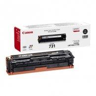 Canon oryginalny toner CRG731, black, 1400s, 6272B002, Canon i-SENSYS LBP-7100Cn, 7110Cw, MF 8280Cw