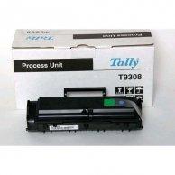 Tally Genicom oryginalny toner 43037, black, 6000s, Tally Genicom T-9308