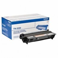 Brother oryginalny toner TN3330, black, 3000s, Brother HL-5440D, HL-5450DN, HL-5470DW, HL-6180