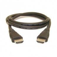 Audio/video kabel High Speed, HDMI-HDMI, M/M5m, No Name