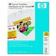 HP, prasowany folia, biała, A4, 170 g/m2, 12 szt., do drukarek atramentowych
