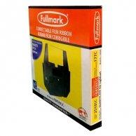 Taśma do maszyny do pisania Olivetti ETP 55, 540, 60, 66, PT 505, 606, czarna, Carbon/węglowa