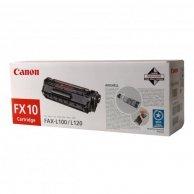 Canon oryginalny toner FX10, black, 2000s, 0263B002, Canon L-100, 120, MF-4140
