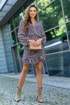 Ealonna sukienka