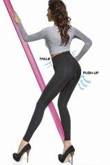Bas Bleu Livia legginsy push-up 200 den