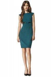 Sukienka - zielony - S36