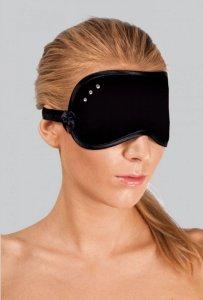 Maska 6420 czarny