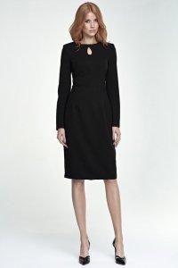 Sukienka Erin - czarny - S79