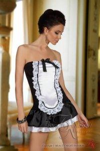 Pamela kostium pokojówka