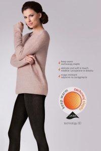 Gabriella Warm up Fashion 200 Den code 412 rajstopy