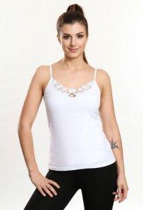 Jill bluzka biały