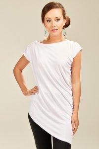 Shoreline 009 bluzka biały