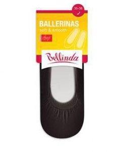 BE491001 Ballerinas stopki damskie