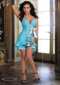 Caprice LC 4483 sukieneczka