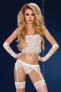 Modesta White LC 90051 Joelle Collection komplet