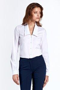 Koszula ck02 - biały - CK02