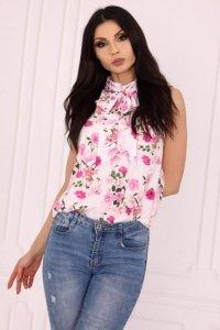 Evdokiana Pink 85483 bluzka
