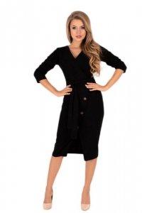 Granisma Black 85634 sukienka