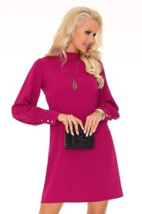 Jacominna Fuchsia 85307 sukienka