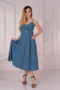 Molinen Blue D04 sukienka